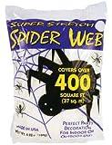 Spiderweb 120 Gr White