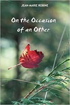 Book On the Occasion of an Other