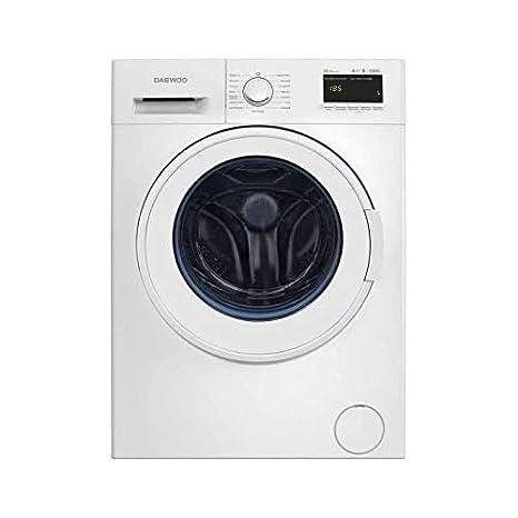 Daewoo LAVADORAS,: Amazon.es: Grandes electrodomésticos