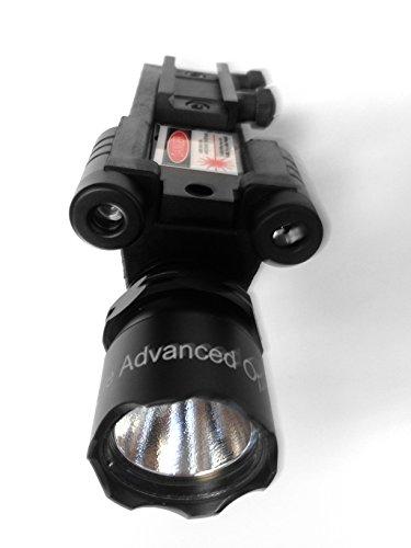 Ade-Advanced-Optics-300-lm-Flashlight-with-Green-Laser-Combo-Sight