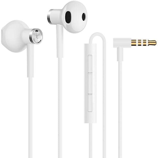 Xiaomi 14274 - Auriculares, color plateado: Amazon.es: Electrónica