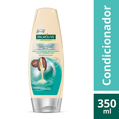 Condicionador Palmolive Naturals Cuidado Absoluto 350ml