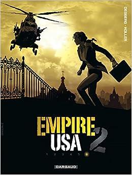 Empire USA - Saison 2 - tome 6 - Sans titre