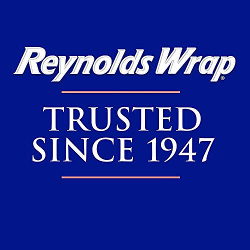 Reynolds Wrap Heavy Duty Aluminum Foil, 75 Sq Feet (Fоur Расk)