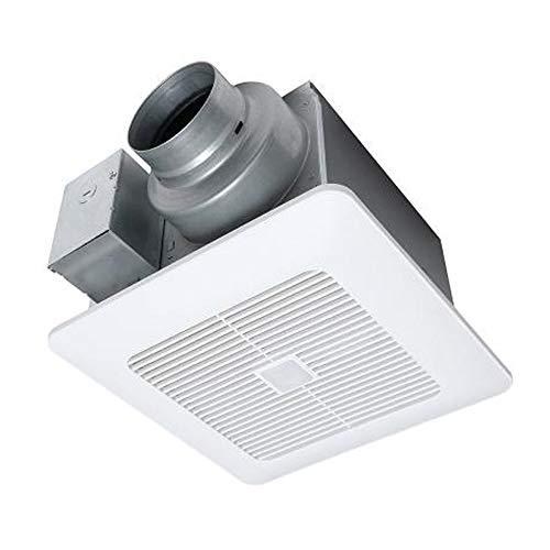 Panasonic FV-0511VQC1 Whisper Sense DC Fan with Dual Sensor