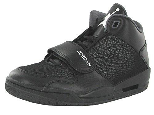 Nike Jordan Flight Club 90-46 - 12 602661-010-46 - 9 Black