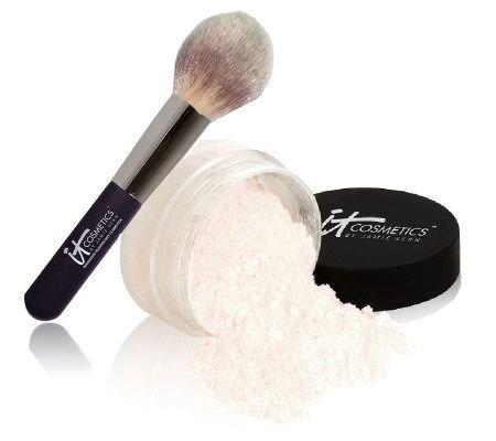 It Cosmetics Airbrush illuminizer Poreless Finish HD - De...