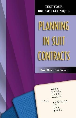 Planning in Suit Contracts (Test Your Bridge Technique) pdf