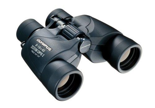 Olympus DPS I Binoculars 8-16x 40-zoom - porro