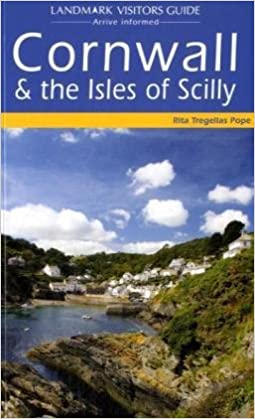 Landmark Visitors Guide Cornwall & the Isles of Scilly