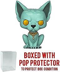 95ffd6ca5c5 Funko Pop! Comics  Saga - Lying Cat Vinyl Figure (Bundled with Pop Box …