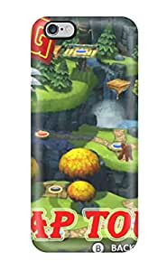 Top Quality Protection Donkey Kong Country: Tropical Freeze Case Cover For Iphone 6 Plus