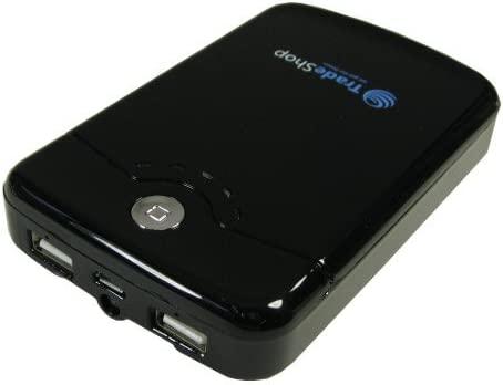 10400 mAh batería externa adicional de carga y batería ...