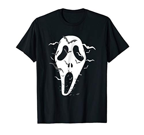 This Is My Halloween Costume Ghostface T-Shirt ()
