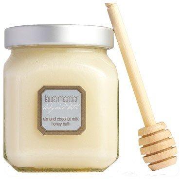 - Laura Mercier Almond Coconut Milk Honey Bath, 12 Ounce