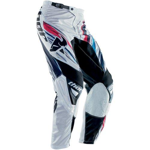 Vented Motocross Pants - 3