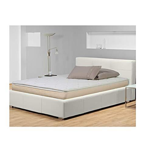 Queen size 10-inch Thick Pillow Top Innerspring Mattress Mat