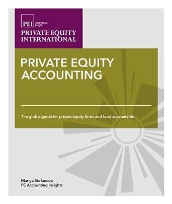 private equity accounting mariya stefanova pdf