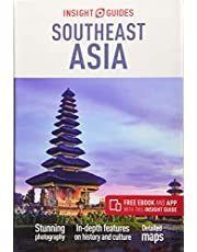 Insight Guides Southeast Asia (Travel Guide with Free eBook)