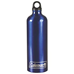 Coleman 32-oz. Aluminum Bottle(Colors may vary)