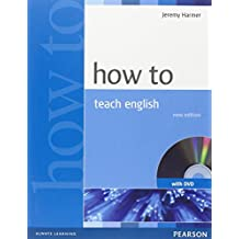 How to Teach Eng Ne Bk/DVD Pack