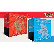 Pokemon TCG XY-Evolutions Elite Trainer Box - Mega Blastoise