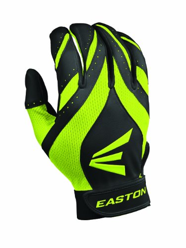 Easton Women's Synergy II Fastpitch Batting Gloves – DiZiSports Store