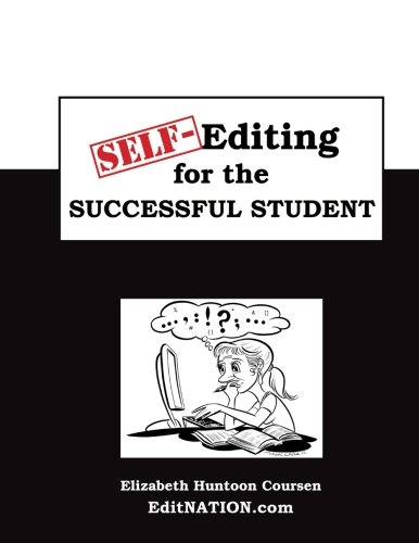 Self-Editing for the Successful Student