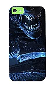 For Iphone 5c Protective Case, High Quality For Iphone 5c Alien Skin Case Cover