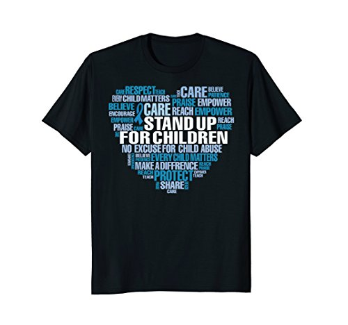 Child Abuse Prevention Stand Up For Children End Child Abuse