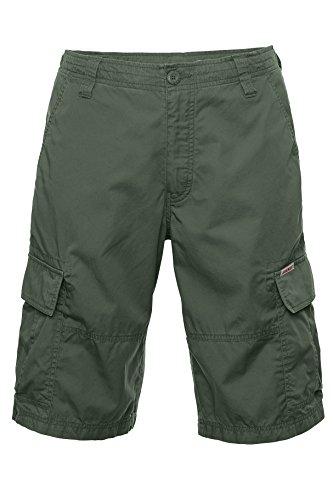 Bushman Outfitters Men's Teron Shorts, Dark