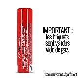 S.T. Dupont Defi XXtreme Lighter Black