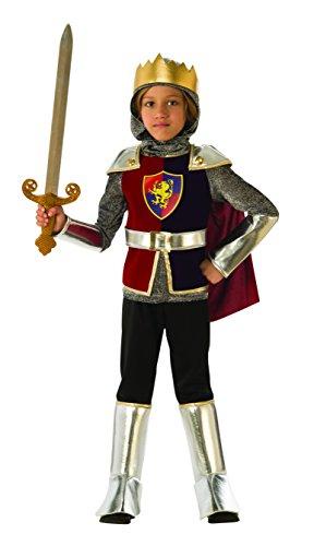 Rubie's Knight Child's Costume, Small