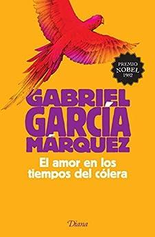 El amor en los tiempos del cólera de [Márquez, Gabriel García]