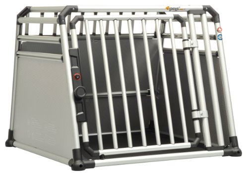 ProLine Crash Tested Dog Crate with Aluminum Frame, Condor Large