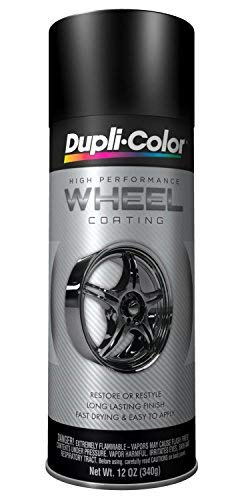 Buy paint for rims