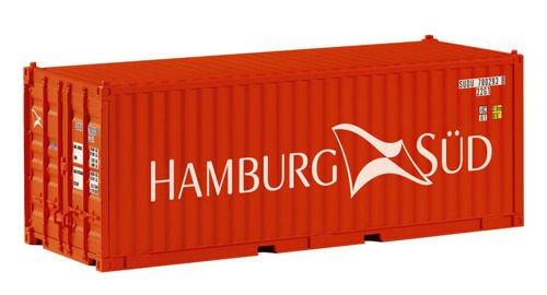 超歓迎された Piko Container 36303 20' Container Hamburg Hamburg Sud Sud B007FTVBEI, 保土ヶ谷区:af9418a4 --- a0267596.xsph.ru