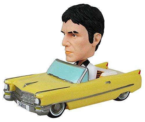 Scarface - Vehiculo Figura (Funko FUNWWBT20