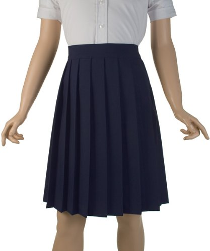 Amazon.com: French Toast Girls Pleated Skirt (Assorted Colors ...