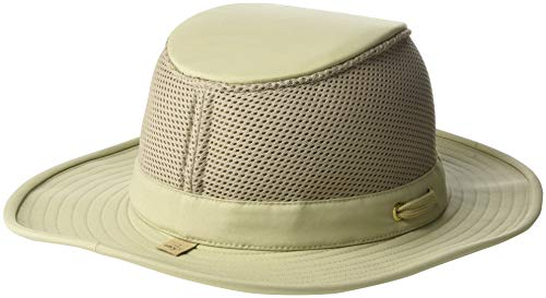 Tilley Endurables LTM8 Nylamtium Hat with Mesh (7 7/8, -