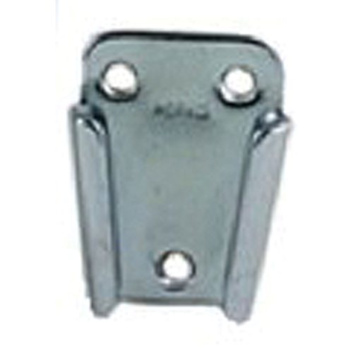 Bell Bracket - Perko 01660000PLB 0166000PLB Fog Bell Wall Plate-Plain Bronze