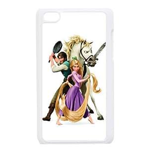 Ipod Touch 4 Csaes phone Case Rapunzel CFGZ93272