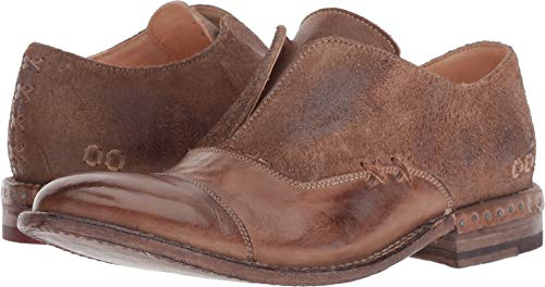 Bed|Stu Women's Rose Tan Rustic Mason BFS 7 M US M