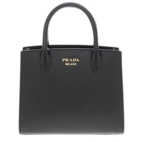 Prada-Small-Saffiano-City-Calf-Bibliothque-Black-White