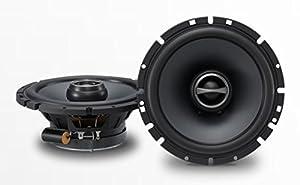 Alpine SPS-610C 2-way Type S Speaker System