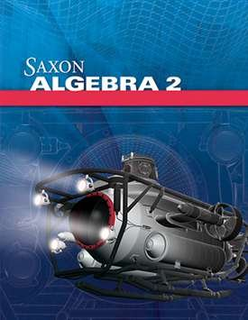 * COMPLETE HOMESCHOOL KIT ALGEBRA 2 4TH EDITION - SX-9780547625881 by Educational Toys USA