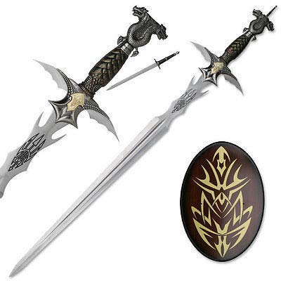 Ace Martial Arts Supply Dragon Evolution Fantasy Sword
