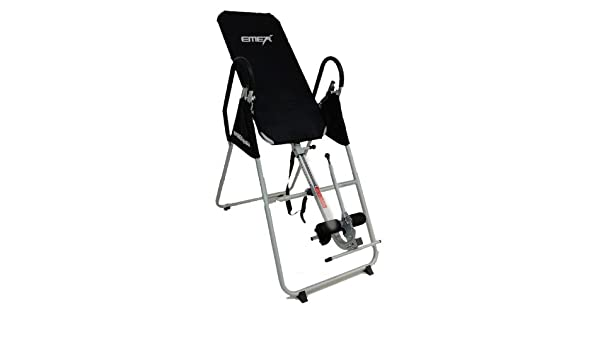 Outstanding Emer Deluxe Foldable Gravity Inversion Table For Back Download Free Architecture Designs Scobabritishbridgeorg