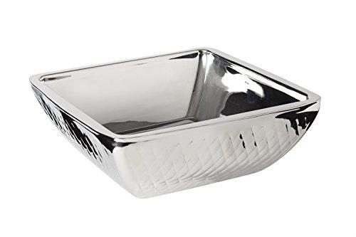 Bon Chef 9332DI Cold Wave Bowl, 3 qt, 10-1/4