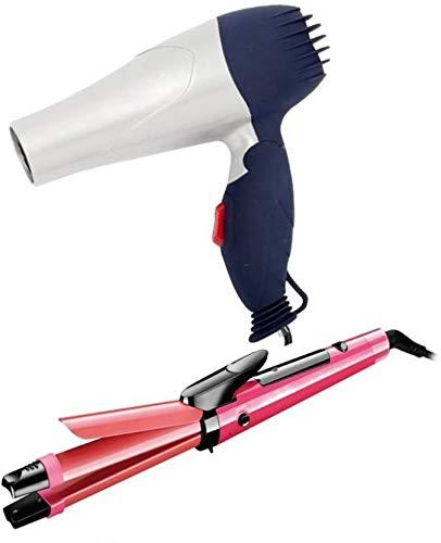 Wib hair dryer hair straightener